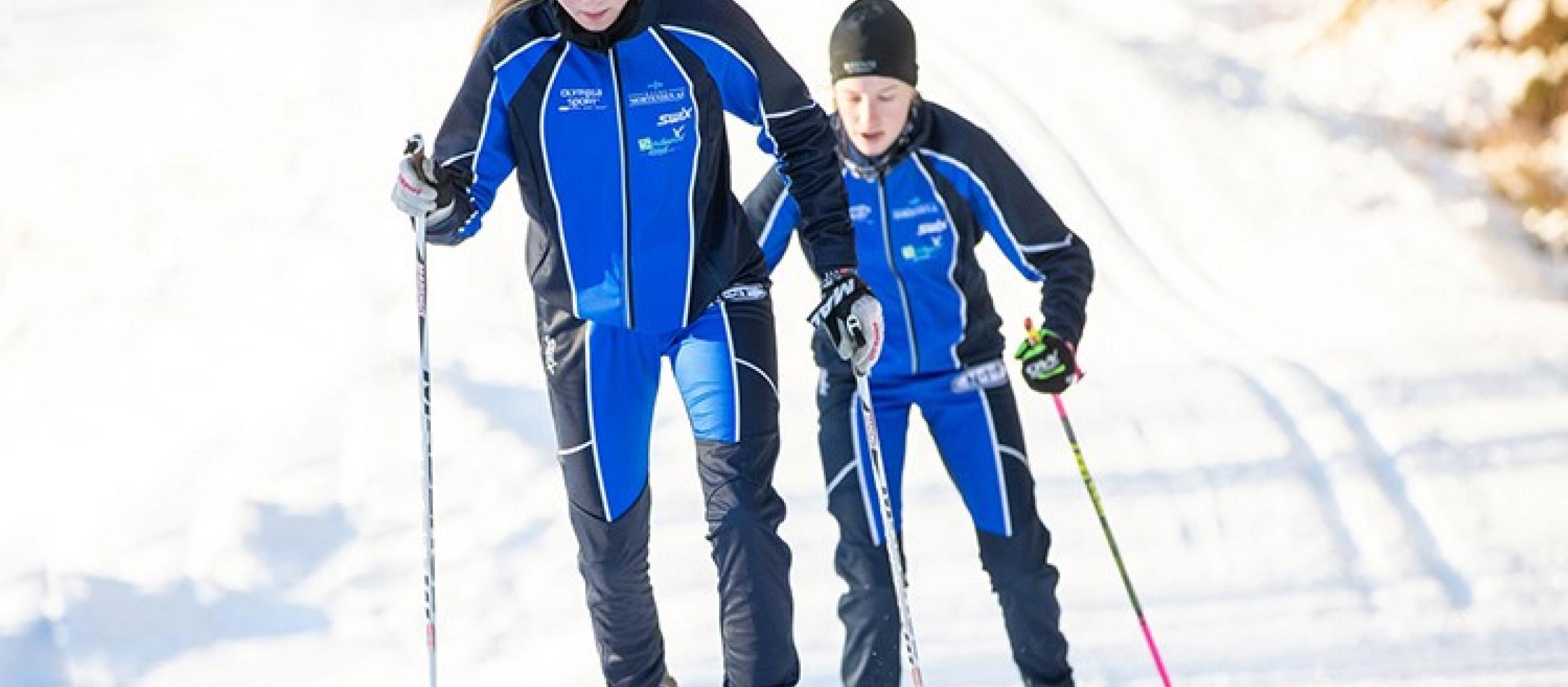 Nanset IF Ski